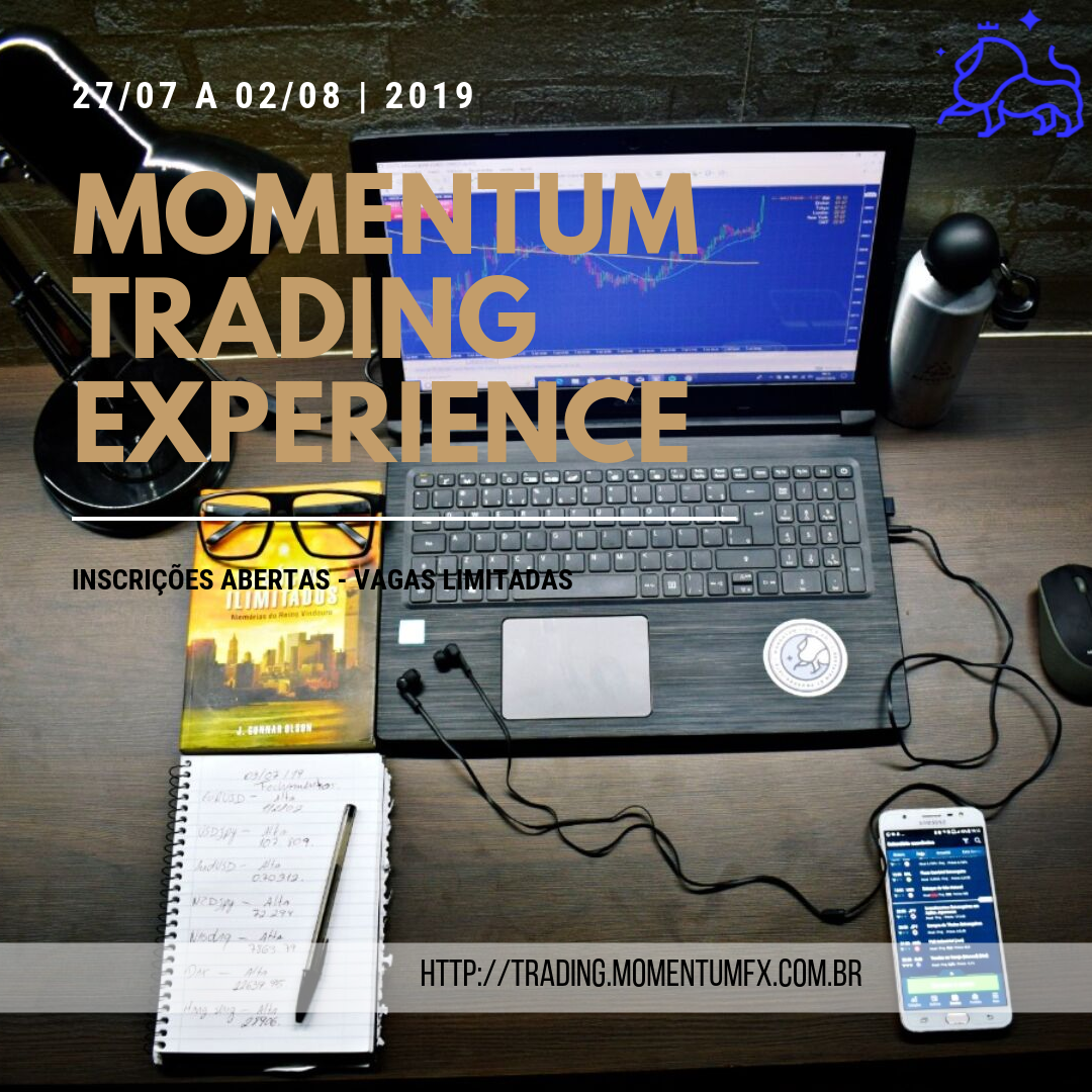 Momentum Trading Experience 2019