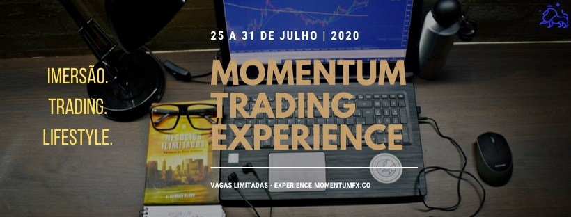 momentum trading experience